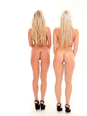 Tracy Lindsay & Carla Cox - Duo