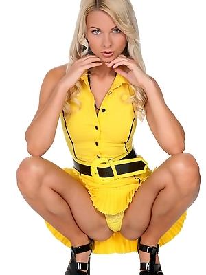 Lea Tyron - Banana split